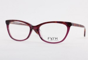 fd88e3a6be The FYSH UK eyewear range is designed to keep the look modern and  sophisticated while the subtle two tone mix of colours adds a hint of  elegance and style.