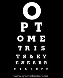 Optometrists & Eyeware Retailers